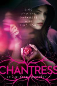 chantress