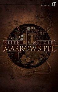 marrows pit
